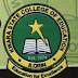 Kwara State College of Education, Ilorin 2015/2016 NCE Registration Deadline Announced