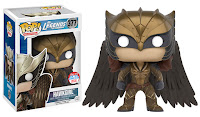 Pop! TV: Legends of Tomorrow – Hawkgirl