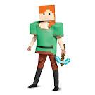 Minecraft Alex Deluxe Costume Disguise Item