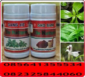 Cara Mengobati Kencing Nanah Herbal