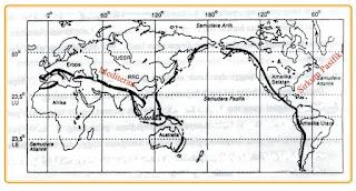 Vulkanisme (Materi IPS Geografi Lengkap)