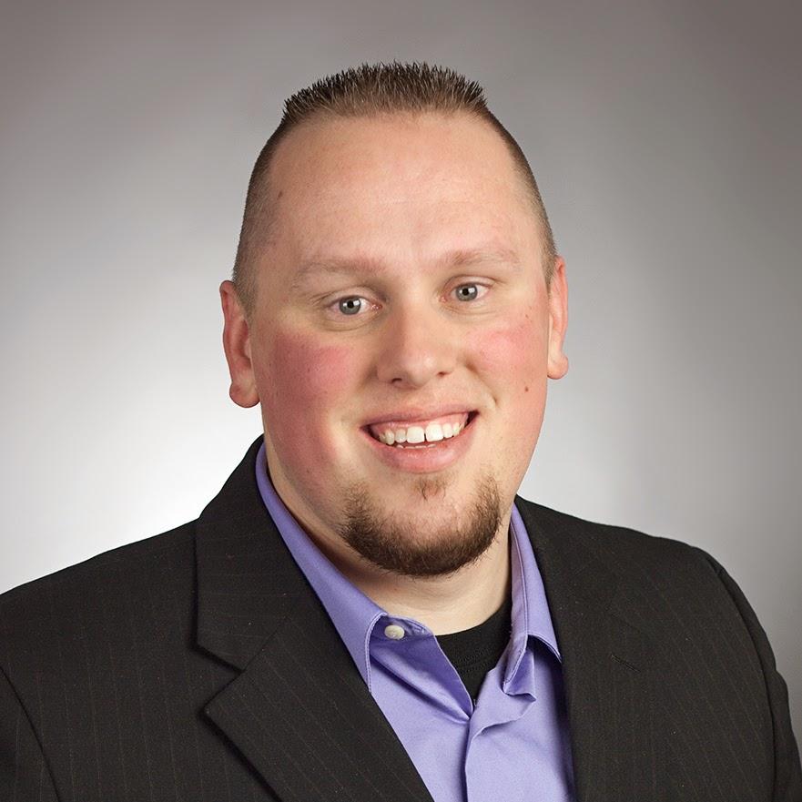 Brand Barney, Security Analyst, SecurityMetrics