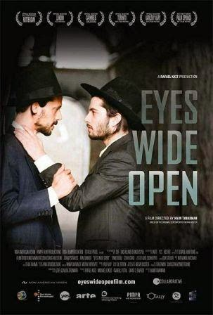 Ojos bien abiertos, film