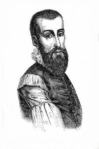 Las obras -poéticas- de Garcilaso de la Vega