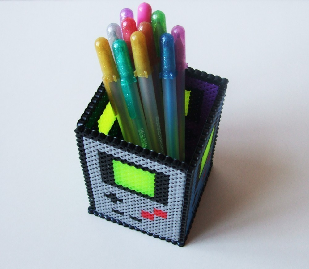 Creative Pen Stand Designs : Creative pen holders and cool pencil part