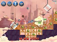 Angry Birds Star Wars II v1.9.1 Premium Görsel -3-