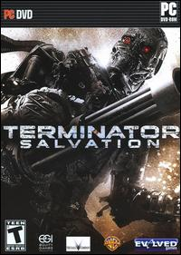 Terminator Salvation PC Full Español | MEGA