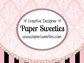 Paper Sweeties Feburary 2016 Sneak Peek!