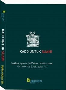 Jual Buku Kado Untuk Suami | Toko Buku Aswaja Banjarmasin