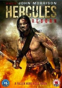Hercules Reborn en Español latino
