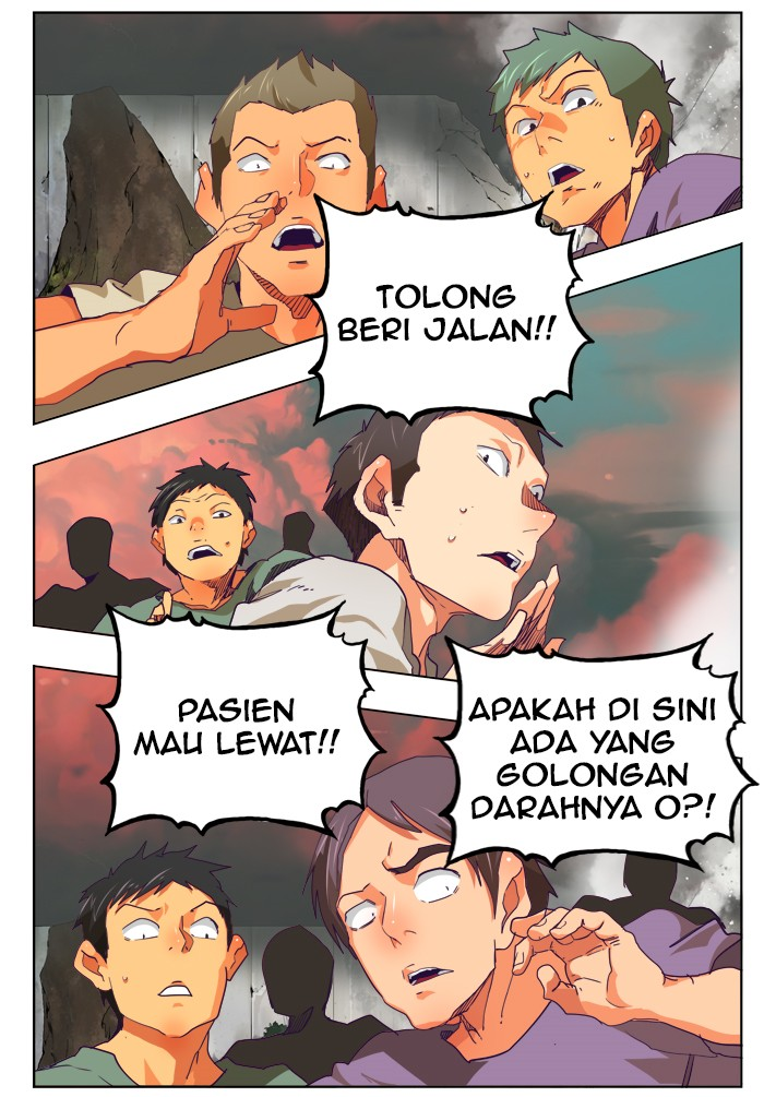 Dilarang COPAS - situs resmi www.mangacanblog.com - Komik the god of high school 326 - chapter 326 327 Indonesia the god of high school 326 - chapter 326 Terbaru 52 Baca Manga Komik Indonesia Mangacan
