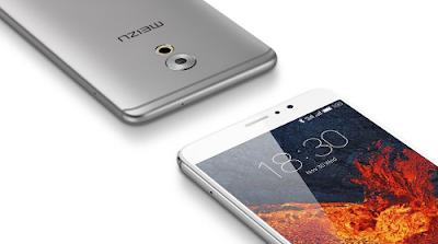 Meizu Pro 6 Plus terbaru