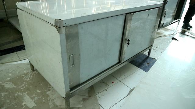 Toko Alat Dapur Resto Bahan Stainless di Jogja