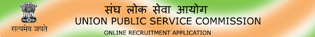 UPSC Recruitment 2017,Last Date : 02-03-2017.