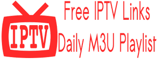 New M3U Free IPTV Links 14 February 2018
