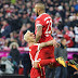 [VIDEO] CUPLIKAN GOL Bayern Munchen 3-1 Hannover: Der FCB Mantap di Puncak