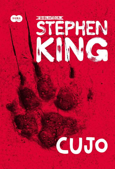 Cujo Coleção Biblioteca Stephen King