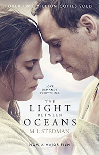 "Million paper Sold ""The Light Between Oceans"" Australian writer, Offers now £0.99 BEST OF KINDLE"