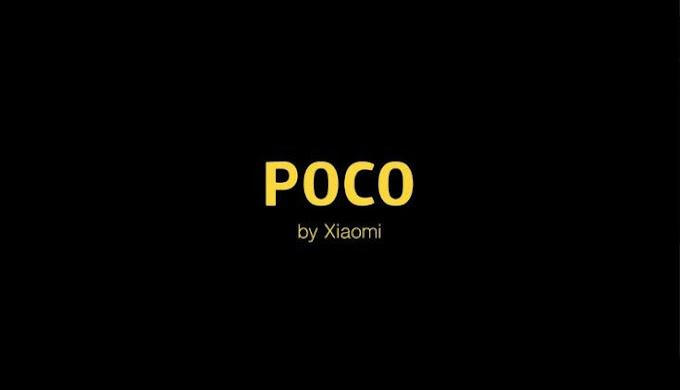 Poco (2018): Fabricante chino de teléfonos inteligentes