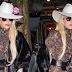 FOTOS HQ: Lady Gaga llegando al restaurante Joanne Trattoria en New York - 24/11/16