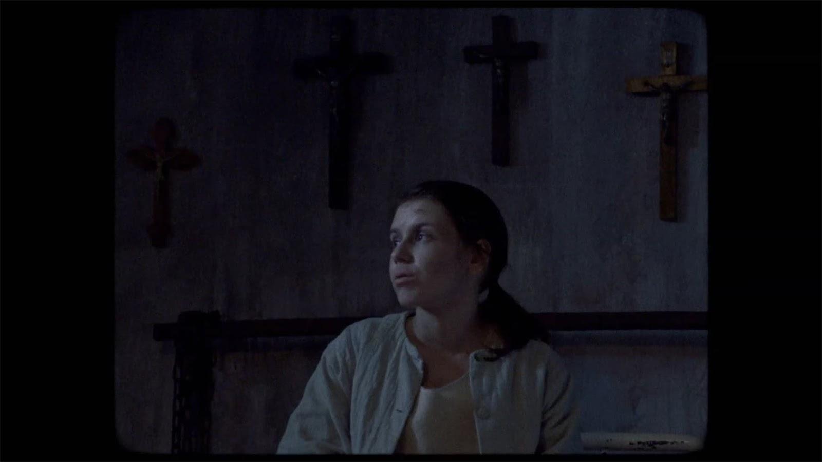 Дверь Дьявола, Ужасы, Обзор, Рецензия, Мнение, Отзыв, The Devil's Doorway, Horror, Review
