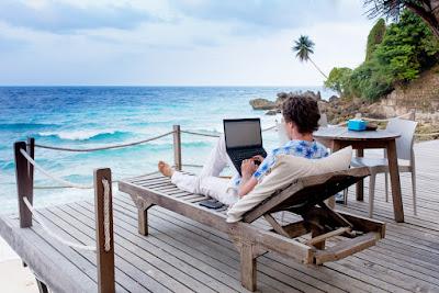 Jadi Freelance Tour Travel Gaji Menggiurkan