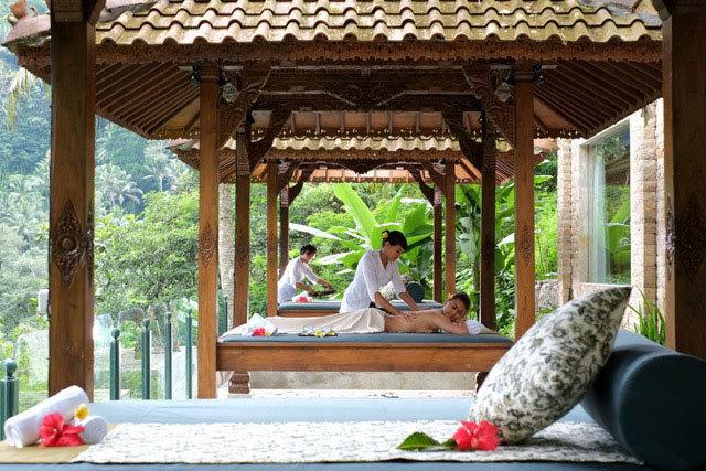 Perawatan Spa Terbaik Di Best spa in Ubud