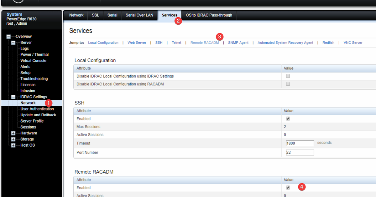 Contoso one: Updating iDRAC SSL Certs through Powershell