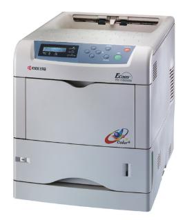 Kyocera FS-C5030N Driver Download