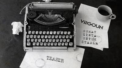 Download Lagu Virgoun - Surat Cinta Untuk Starla,Download Lagu Dan Lirik Virgoun - Surat Cinta Untuk Starla