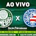 Jogo Palmeiras x Bahia Ao Vivo