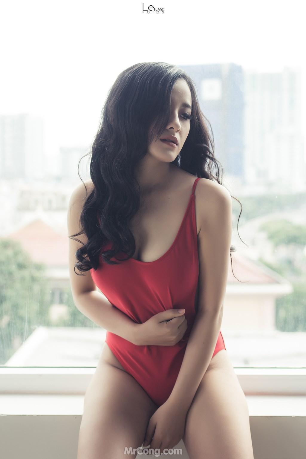 Image Sexy-Vietnamese-Models-by-Le-Blanc-Studio-Phan-3-MrCong.com-002 in post Những bức ảnh nội y, bikini siêu nóng bỏng của Le Blanc Studio – Phần 3 (446 ảnh)