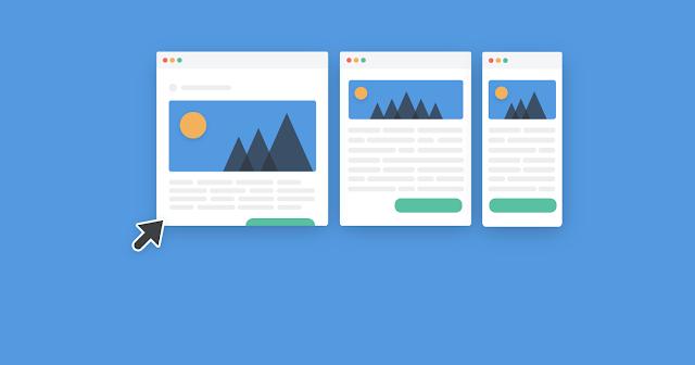 Share CODE CSS Giúp Tạo Hình Ảnh Reponsive Trong Blogspot