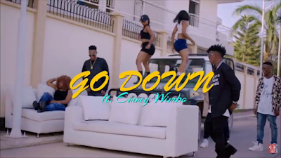 VIDEO | Chege - Go Down