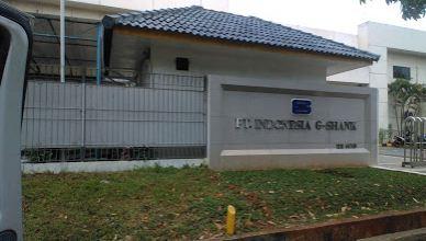Lowongan Kerja Pabrik Manufaktur PT Indonesia G Shank Precision Jababeka Cikarang
