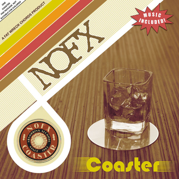 """NOFX's """"Coaster"""" turns 11 years old"""