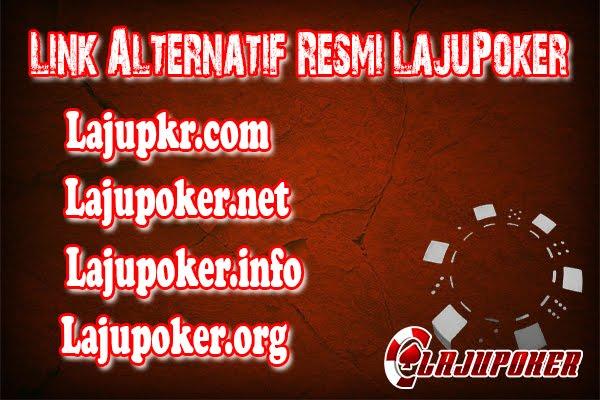 Alternatif Link Situs Ceme Online Terpercaya Lajupoker