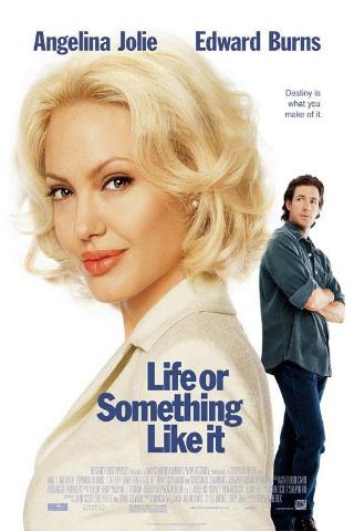 Life or Something Like It [2002] [DVDR] [NTSC] [Latino]
