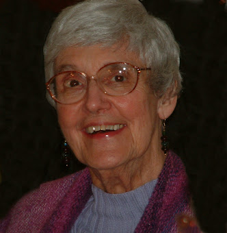 Founder of the Ribbon Justine Merritt (1924-2009)