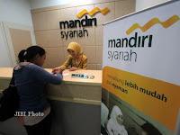 PT Bank Syariah Mandiri - Recruitment For Officer Development Program ODP BSM April 2017