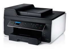 Dell V725w Printer Driver Download