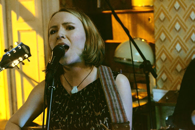 Leila Jane - The Workmans Club - Remy Connolly