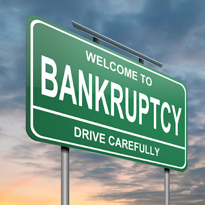 Related Group Bankruptcy 42