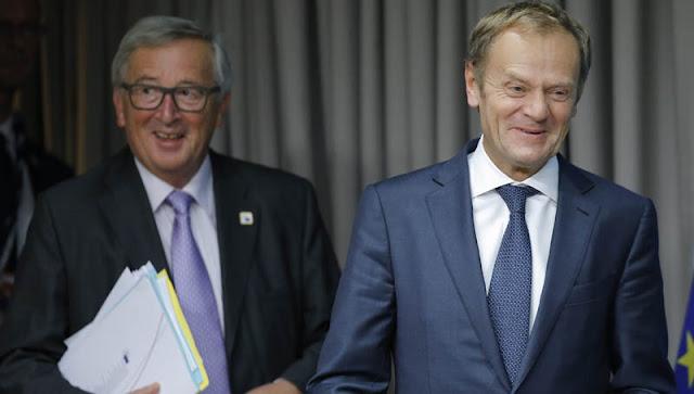 Τρομοκρατημένη η ΕΕ από τις εξελίξεις