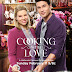 "Cooking with Love 💗 - a Hallmark Channel Original ""Countdown to Valentine's Day"" Movie!"