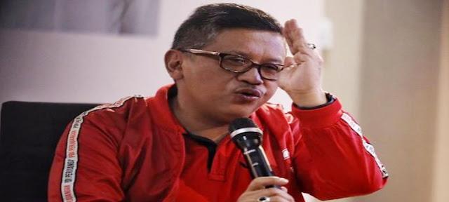 Sekjen PDIP Hasto Kristiyanto mengatakan bahwa semangat pendirian Indonesia adalah menjaga tumpah darah dan warga negara, bukan memberikan hukuman mati