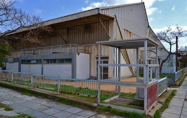 Πρόταση της ΑΝΑ.Σ.Α. για την αξιοποίηση του παλιού Κολυμβητηρίου Αλεξανδρούπολης