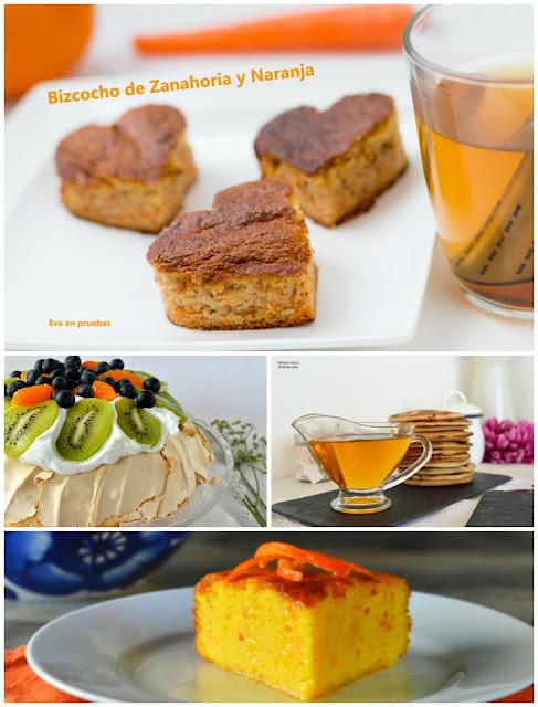 Enfermedad celíaca y recetas dulces sin gluten | la Rosa dulce #singluten