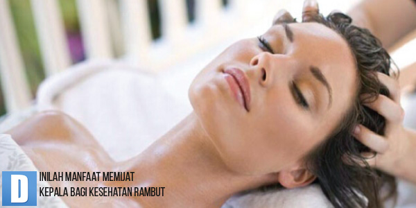 Kesehatan Rambut, Perawatan Rambut, Mencegah Rambut Rontok