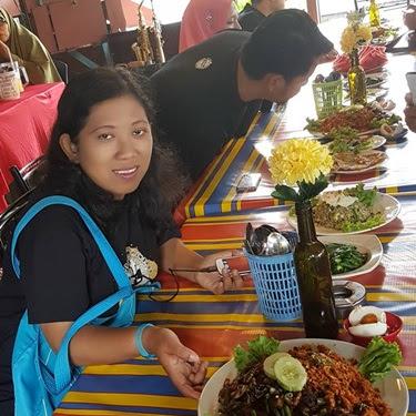 4 Makanan Enak di Claypot Andak Klang